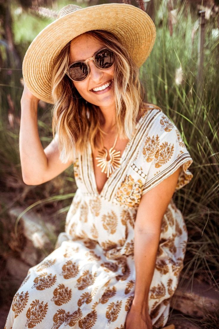 My End Of Summer Bucket List Charmed By Camille Boho Fashion Summer Chic Summer Outfits Boho Summer Dresses [ 1103 x 736 Pixel ]
