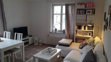 Gemütliche 2 Zimmerwohnung in Allschwil.
