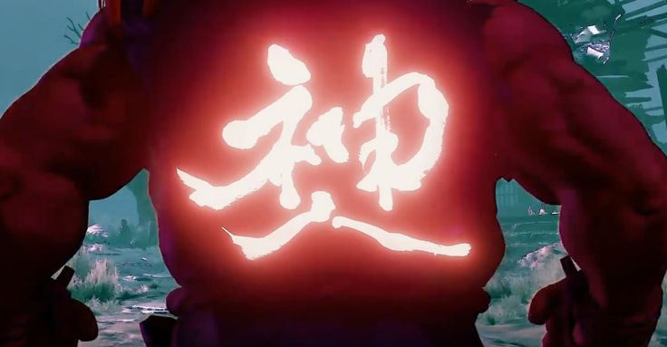 Akuma is coming to Street Fighter V: Right during the Red Bull Battlegrounds North American Regional Finals, Capcom teased the appearance…
