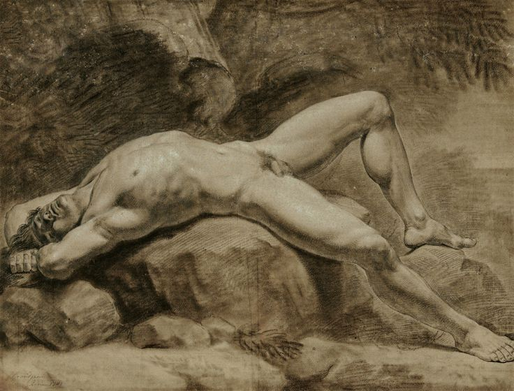 from Enrique 18th century gay art
