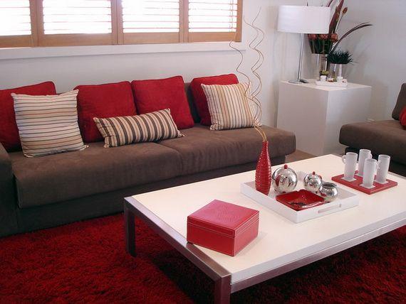 Best 25 Red Interior Design ideas on Pinterest Jason downie