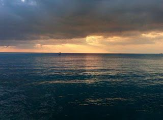 Argonaut: Cahaya Surga Tanjung Pendam