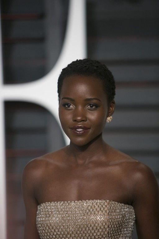 400 Best Images About Beauty: Celebrity: Lupita Nyong'O On