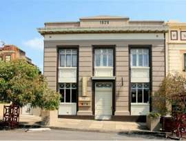 Boutique Luxury Accommodation in beautifully restored Historic Building of New South Wales, North Coast