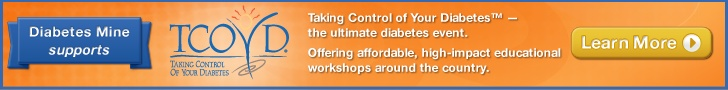 Article I wrote for Diabete Mine