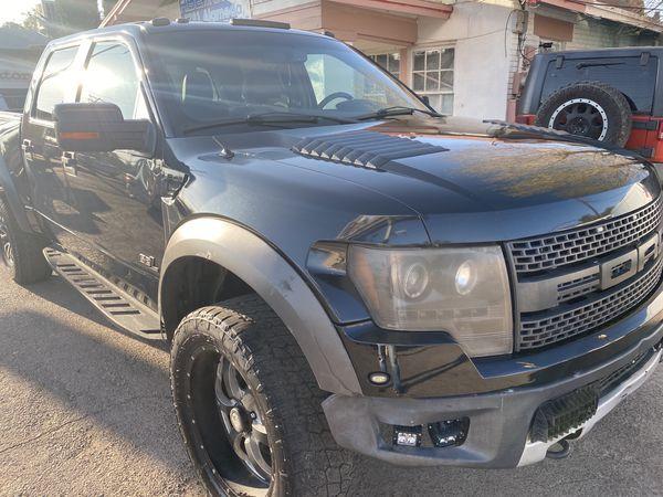 Ford Raptor 2012 For Sale In El Paso Tx Offerup Ford Raptor Ford Raptor