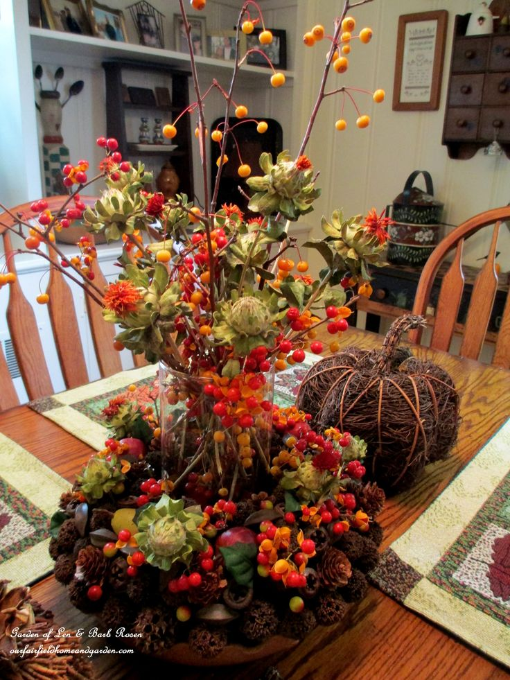 63 Best Images About Fall Thanksgiving Crafts On