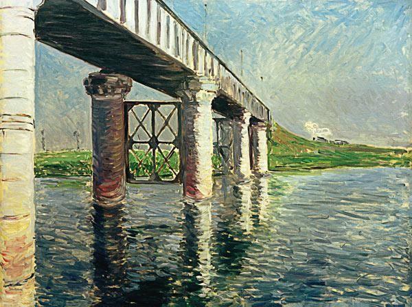 Gustave Caillebotte -