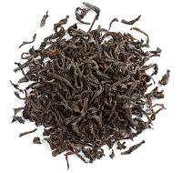 Davidstea - Orange Pekoe//Fine black teas from Sri Lanka