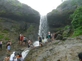 khandala waterfall