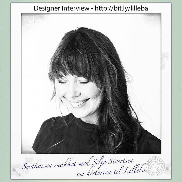 Småkassen snakket med Silje Sivertsen om historien til Lilleba  les det på bloggen vår  http://bit.ly/lilleba . . . #barneklær #babyklær #småkassen #lilleba @lillebaogherremann