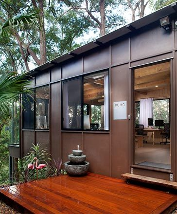 Top 25 ideas about house designs for the bush on pinterest for Bush house designs