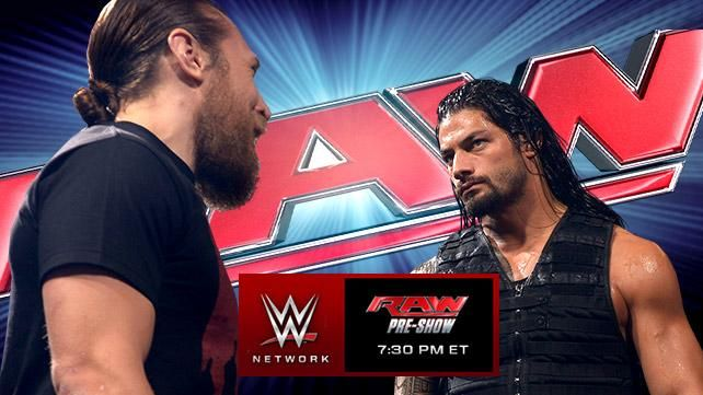 Raw Preview: Authority, Paige, Cena and more. (No Spoilers) Read Now:  http://www.wwerumblingrumors.com/2015/02/raw-preview-authority-paige-cena-and.html  #WWE   #DANIELBRYAN   #ROMANREIGNS   #WRESTLNG   #RAW   #MONDAYNIGHTRAW   #SMACKDOWN   #FANS   #SPORTS   #NEWS   #PAIGE   #JOHNCENA   #CENATION   #RUSEV