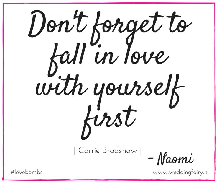 Don T Forget To Love Yourself Love Quote Tattoo: Top 22 Ideas About LOVEBOMBS On Pinterest
