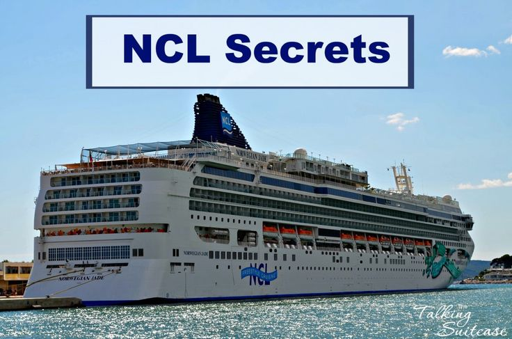 NCL Secrets (Great Hawaiian Islands cruise!)