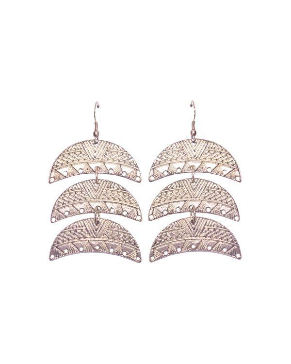 Area Stars Jordan Earrings