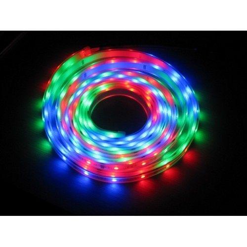 13.2W/m LED Tape Light - RGB - 48 LED's per metre ($9.50 )