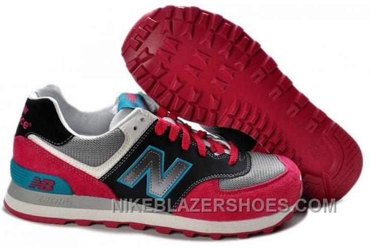 https://www.nikeblazershoes.com/balance-ml574nma-black-grey-red-shoes-new.html BALANCE ML574NMA BLACK GREY RED SHOES NEW Only $85.00 , Free Shipping!