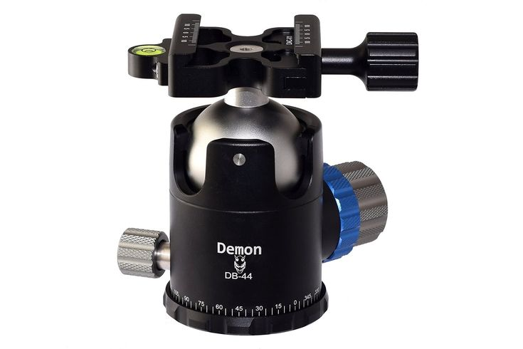 Announcement of the revamped Desmond DB-44 Ball Head with friction control and Arca-Swiss® compatible clamp.     #desmond   #ballheads   #camerasupport   #arcaswisscompatible   #skeletonclamp   #clamp   #news   #announcement