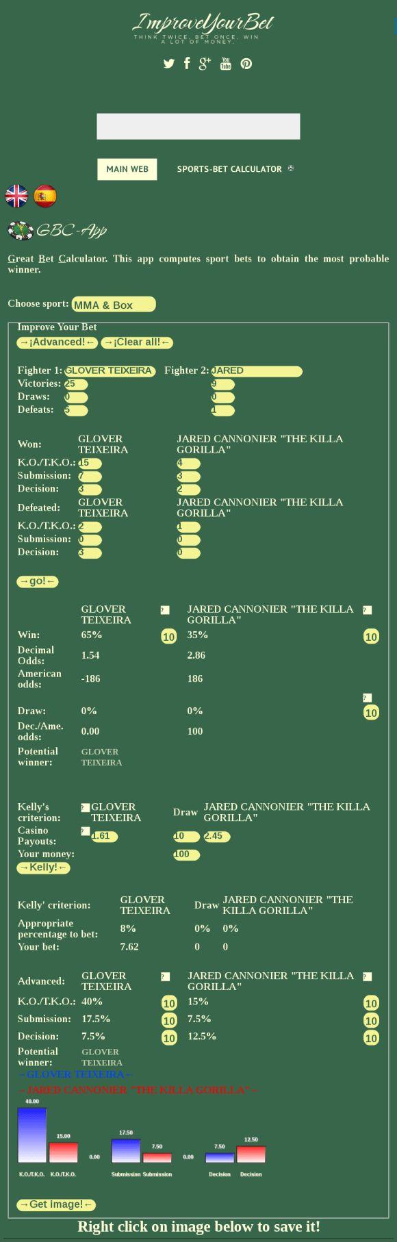 UFC 208 forecast, predictions and picks GLOVER TEIXEIRA Vs JARED CANNONIER THE KILLA GORILLA