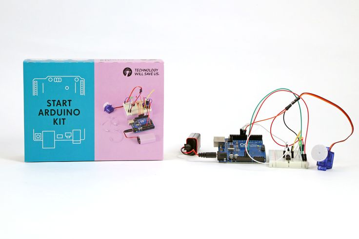 Getting Started with Arduino IDE