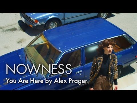 Alex Prager's You Are Here for Nordstrom - YouTube