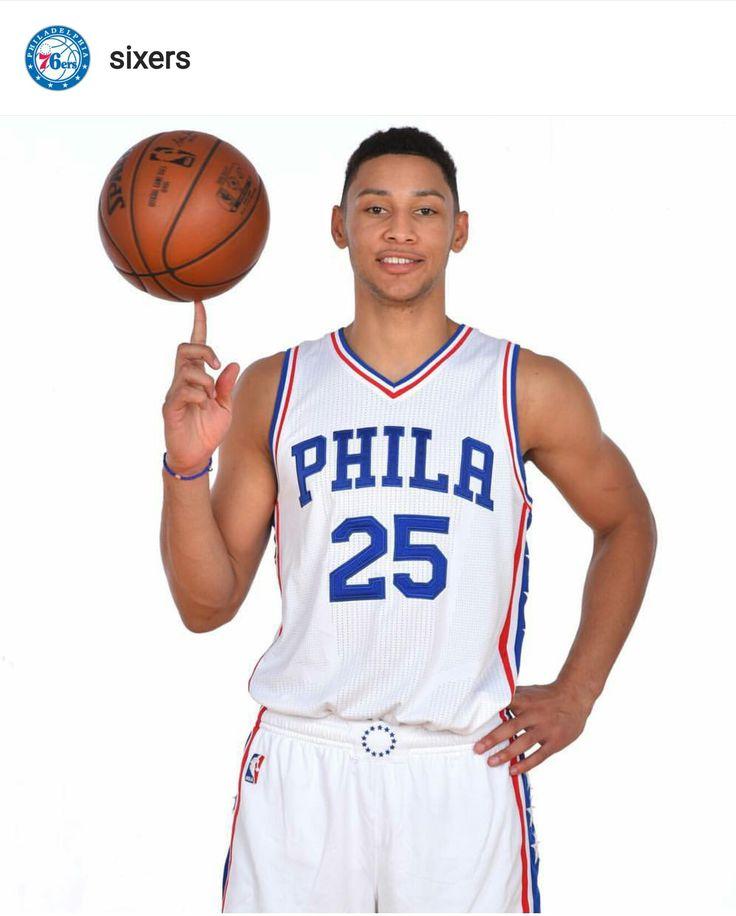 2016 #1 Overall pick Ben Simmons