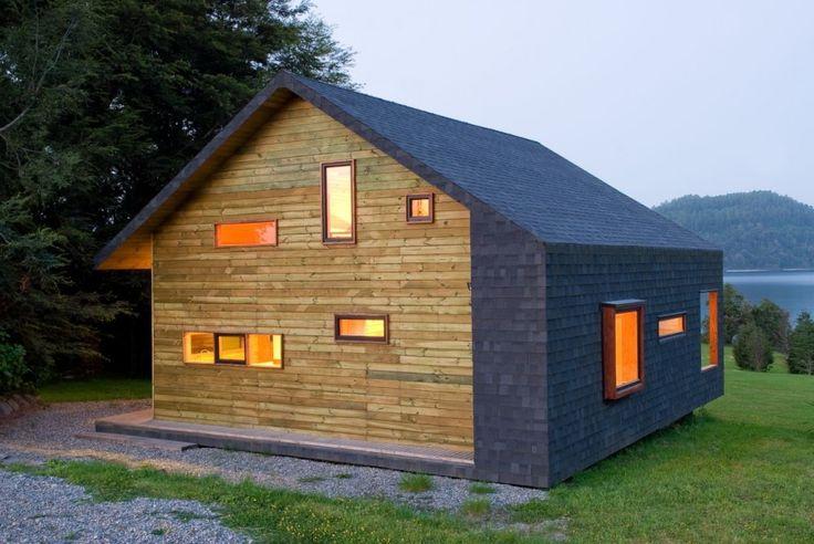 Bascuñan House, Puerto Montt, Chile, Matías Silva Aldunate Architect