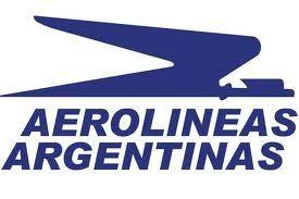 AEROLINEAS ARGENTINAS. (lbk)