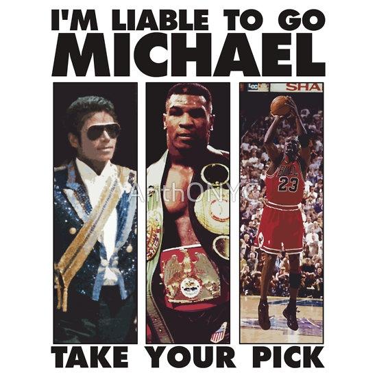 Go Michael