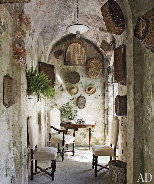 Best 25+ Italian Country Decor Ideas On Pinterest