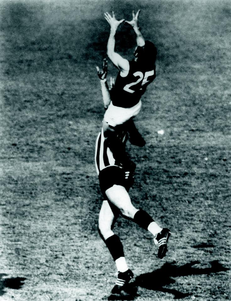"Jesaulenko... You Beauty!!! Alex Jesaulenko, ""Jezza"" 1967 - 1979. 256 games, 424 goals. A True Carlton Champion."