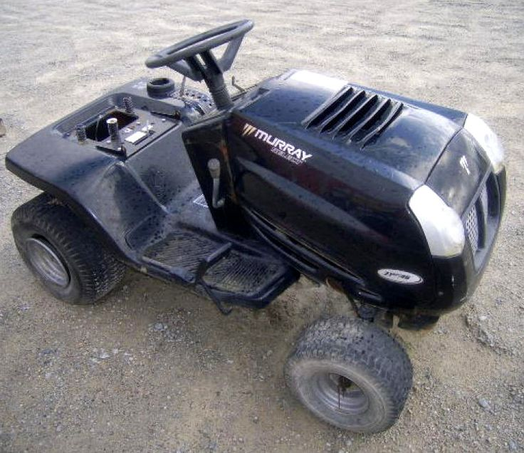25 Best Ideas About Murray Lawn Mower On Pinterest