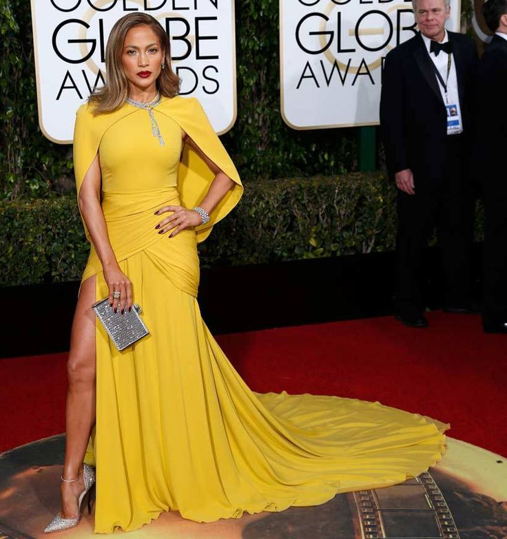 Golden Globes 2016: Jennifer Lopez, Jennifer Lawrence, Rooney Mara, Lady Gaga rock the red carpet