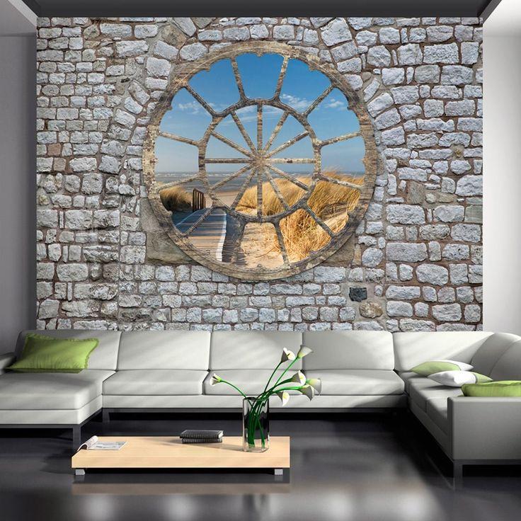 Vlies Fototapete 400x280 Cm   3 Farben Zur Auswahl   Top Tapete Wandbilder  XXL Wandbild Bild