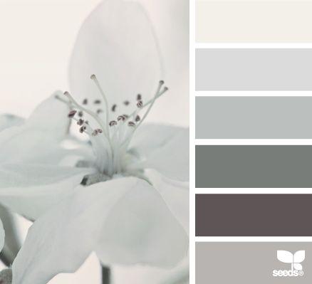 flora tones - voor meer kleur inspiratie kijk ook eens op http://www.wonenonline.nl/interieur-inrichten/kleuren-trends-2014/