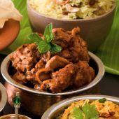 Sarogini's chicken curry, favourite recipes, from Sri Lanka