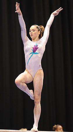 olympic hook up rumors