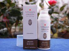 Vitasan Origin Argana Haar Gloss Serum 50ml Vivasan