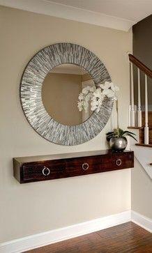 Home-Styling: Style Advice - Make an Entrance * Faça Uma Entrada Em Grande #methodcandles #firstimpressions
