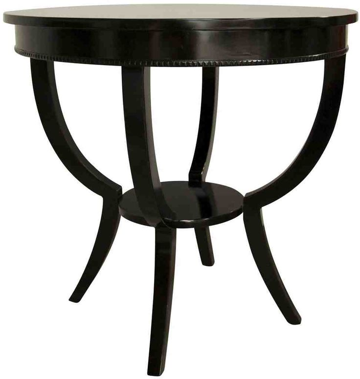32 best round side table images on pinterest occasional tables black round side table watchthetrailerfo
