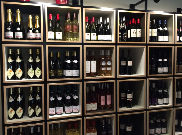 L'Apéroom Strasbourg | laperoom.com/ Les vins !