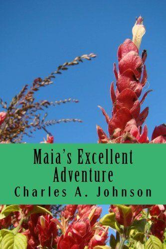 Maia's Excellent Adventure: Quest for the Final Four: Par... https://www.amazon.com/dp/1535352914/ref=cm_sw_r_pi_dp_x_b-o5xbMZA29VN