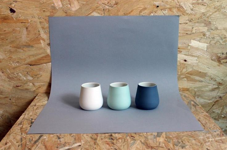 Kopper fra Nina Meldgaard