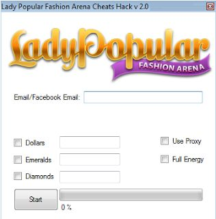 Get the Lady Popular Fashion Arena Hack 2017 last version. Here is Lady Popular Fashion Arena Hack available and on all smartphones and computer devices.