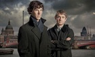 If you haven't watched BBC's Sherlock yet, hop to it. The game is afoot!  Masterpiece Mysteries Tonight!