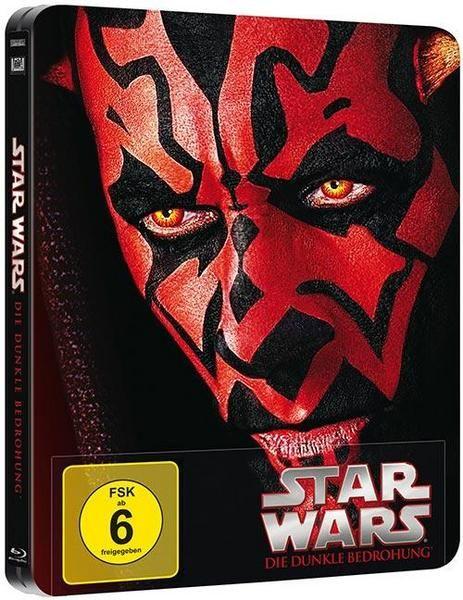 Star Wars: Episode I - Die dunkle Bedrohung - Limited Edition