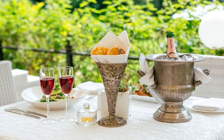 Hotel Fairlawns Boutique & Spa, Johannesburg, South Africa