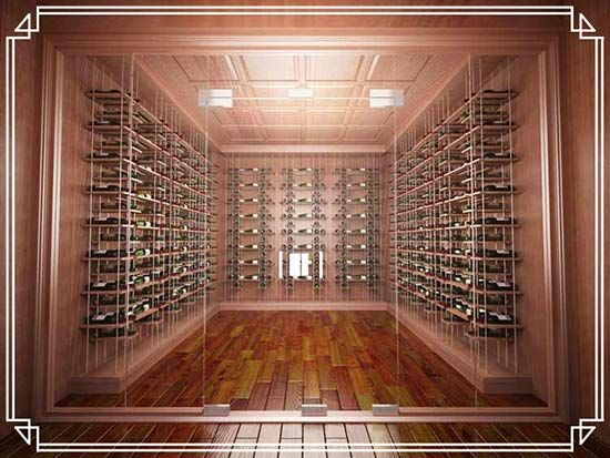 Welcome to our very first WCI Inspiration for 2018! Since last year, we've been promoting the shift towards modern wine cellar design. The response was wonderfully positive, so this year, we're doubling our campaign efforts. Let's start by sharing this guide to designing your modern wine cellar for 2018!