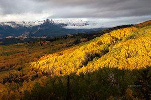 Ohio Pass, Gunnison National Forest, Colorado